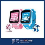 (免運)IS愛思 波力 4G LTE防水視訊兒童智慧手錶/定位手錶/兒童安心手錶/支援Line通話【馬尼通訊】