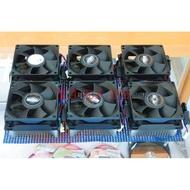二手良品 華碩 AMD CPU散熱座/風扇 AM2 AM3適用 3Pin