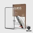 T.G ASUS Zenfone 8 ZS590KS 電競霧面9H滿版鋼化玻璃(鋼化膜 玻璃保護貼 玻璃貼)