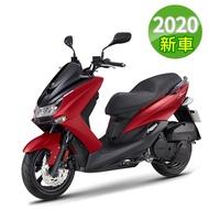 YAMAHA.SMAX155 日行燈 ABS版-2020年