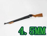武SHOW Daisy 25 全金屬 散彈槍 手拉 空氣槍 木托 (BB槍BB彈模型槍卡賓槍步槍馬槍狙擊槍幫浦