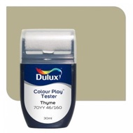 Dulux Colour Play Tester Thyme 70YY 46/160