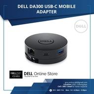 Dell戴爾DA300 thunderbolt3 參考DA200 TYPEC USBC轉HDMI VGA