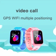 Kids Smart 4G Phone Watch GPS Tracker With Video Call - Waterproof / Locator / RC Selfie For Android IOS