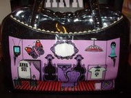 Anna Sui 側背包