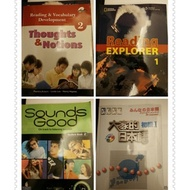 Reading & Vocabulary Development,reading explorer1,sound,日本語(106.12月底前優惠~)