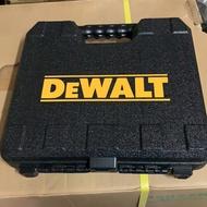 熊貓工具 得偉 DEWALT 空箱 工具箱 充電電鑽箱 手提箱 10.8V DCF815 起子機 DCF815D2 用