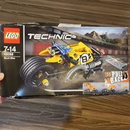 LEGO 42058 積木