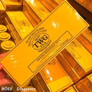 TWG TEABAGS - GRAND WEDDING (BLACK TEA) - GIFT WRAPPING AVAILABLE