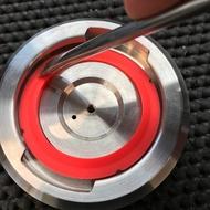 La Marzocco GB5 專用膠圈 咖啡機沖泡頭沖煮頭 墊圈墊片 LaMarzocco gasket