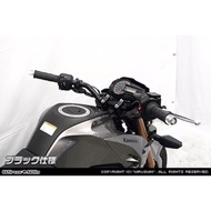 Kawasaki Z125 Pro Wiruswin 手把 Z125 Auto MSX Monkey 125 Honda
