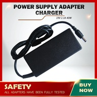 19V 2.1A 40W AC Power Supply Adapter Charger For HP Pavilion 23xi 23- Widescreen HD LED LCD Monitor