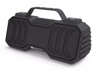 BLUETOOTH V5.0 PORTABLE SPEAKER MINI BOOMBOX USB AUX FM – GREY