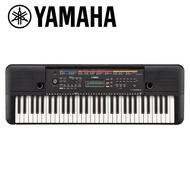 YAMAHA PSR-E263 電子琴(附贈全套配件,特別加贈大延音踏板/鍵盤保養組等超值配件) [唐尼樂器]