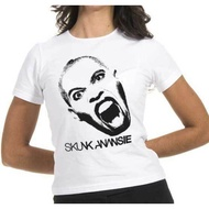 T-shirt Skunk Anansie, Shirt,eye Skin Design Template