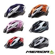 【MERIDA 美利達】休閒通勤用安全帽 CS-1700(防護/安全/單車/自行車)