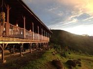 住宿 Lazy J IRescue wildlife reserve 蓬塔雷納斯, 哥斯大黎加