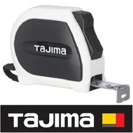 【TAJIMA 田島】自動固定捲尺STD 5.5米x19mm/魯班(SSS1955R-TW)