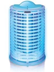 飛利浦15W光觸媒電擊式捕蚊燈 E300