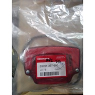 Motorcycle Accessories tmx 155 parts ♠TMX155 Tail Light Assembly Genuine/Original - Motorcycle parts