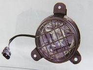 正廠 中華 三菱 SPACE GEAR 03 霧燈 另有其它各車系車燈,把手,後視鏡,塑膠,橡皮類 歡迎詢問