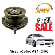 ABSORBER MOUNTING FRONT FOR NISSAN CEFIRO A31