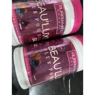 Aurawhite Beaulux Premium Stemcell Whitening Collagen (FREE Soap & Shaker Bottle)