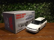 1/64 Tomica Subaru Legacy Touring Wagon Type S LV-N220a【MGM】