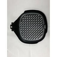 PHILIPS 飛利浦 健康氣炸鍋專用煎烤盤 HD9940 -適用於 HD9642 / HD9646(無彩盒)