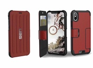 งานแท้ UAG Case iPhone i6 i6plus i7 i8 i7plus i8plus เคสโทรศัพท์ มือถือ Apple ไอโฟน กระเป๋า ซอง ฝาพับ เปิดปิด UAG