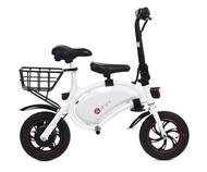 DYU Scooter Add ons: Basket OR Child Seat