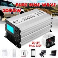 【雅佳舒】1500W / 3000W峰值LED純正弦波電源逆變器DC 12V至110V 120V AC現貨