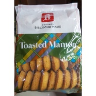 BISCOCHO HAUS TOASTED MAMON