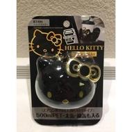 【在途】日本原裝seiwa kitty汽車車載飲料架杯架空調出風口車飾