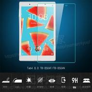 【玻璃保護貼】聯想 Lenovo Tab4 8 TB-8504F/N/X 平板高透玻璃貼/鋼化膜螢幕保護貼/硬度強化防刮保護膜-ZW