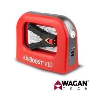 【網特生活】美國WAGAN大容量多功能汽車急救器 (7506).拋錨電池電源點菸器行動電源工作燈備用
