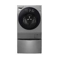 LG樂金 12KG+2KG TWINWash變頻滾筒洗衣機 WD-S12GV 星辰銀