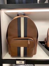 COACHสหรัฐอเมริกาในนามของโค้ช  chi ผู้ชายกระเป๋าสะพายไหล่ธุรกิจใหม่กระเป๋าเป้สะพายหลังกระเป๋าเป้สะพายหลังกระเป๋าเดินทางกระเป๋าเดินทาง