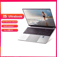 【intel i5 laptop】2020 new office laptops produced by the same manufacturer of Asus equipped with Intel Core i5-4200U 8GB RAM 256GB SSD 1 year warranty win10 system laptop murah original laptop gaming murah gila 15.6 inch 1920*1080 IPS