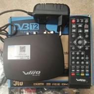 กล่องรับสัญญาณดิจิตอลทีวี