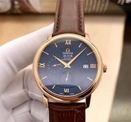 (ซื้อในต่างประเทศ) โอเมก้า 424.53.40.21.03.002 เส้นผ่าศูนย์กลาง: 39.5mm18kกุหลาบทองคุณลักษณะ( ประสบความสําเร็จนาฬิกาผู้ชาย) ราคาเดิม442614 นาฬิกาเชิงกลอัตโนมัติ