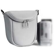 Waterproof Soft Camera Case Bag Cover for Canon EOS M50 EOS M5 EOS M100 EOS M10 EOS M6 EOS M3 EOS M2 EOS M