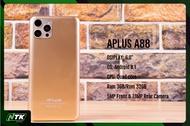 โทรศัพท์มือถือ APLUS A88 NEW หน้าจอ 6 นิ้ว Ram 3 GB/Rom 32 GB รับประกัน 1 ปี
