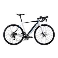 【BESV 達瑞】BESV 達瑞 JR1 電動輔助公路車(電動輔助自行車/智慧動能自行車/鋰電池電動輔助自行車)