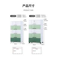 ▦Cabinet 3/4/5/6 Tier - Plastic Storage Box Drawer / Modern Drawers CABINET! Organizer Furniture /Box/Plastic/Drawer-ty
