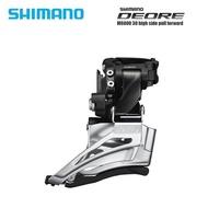 Shimano DEORE M6000 M6025 M618 mountain bike 20 speed straight forward pull forward fd-M6000-h front 30 speed hem