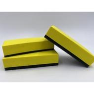 車Bar - 鍍膜專用海綿 鍍膜專用海綿 玻璃鍍模 鍍膜用 拋棄式 海綿 汽車鍍膜 鍍膜工具 鍍膜海棉