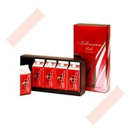 (1 Box 5x200ml)(Red Packaging)E.Excel 丞燕 千禧泉 Millennium drinks