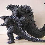 新品/上新哥斯拉怪獸惑星模型哥吉拉怪獸玩具禮物