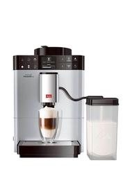 MELITTA เครื่องชงกาแฟ สีเงิน - เครื่องทำกาแฟ เครื่องชงกาแฟสด เครื่องชงกาแฟแคปซูล กาแฟแคปซูล แคปซูลกาแฟ เครื่องทำกาแฟสด หม้อต้มกาแฟ กาแฟสด กาแฟลดน้ำหนัก กาแฟสดคั่วบด กาแฟลดความอ้วน mini auto capsule coffee machine starbuck